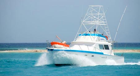 Cancun Boat, Yacht & Fishing Charters